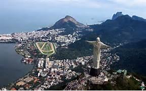 rio statue of christ