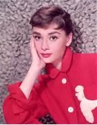 audrey-hepburn-red-blouse