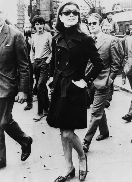 Jackie In Belfast