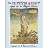 the-velveteen-rabbit-hardcover-1958-by-margery-williams