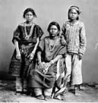 matriarch native american
