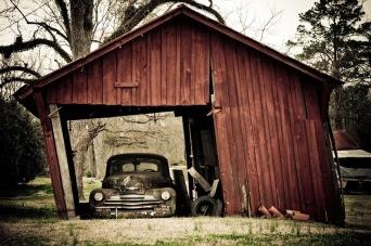 jeremy old truck 10 barn