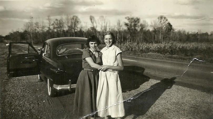vintage old car pic- jeremy 2